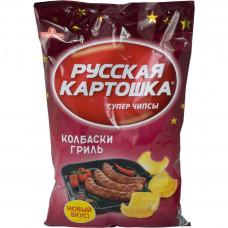 Колбаска Русскарт